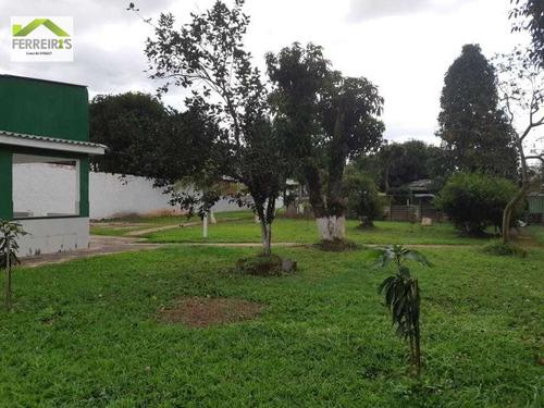chácara a venda no bairro chácaras rio-petrópolis em - 64-1