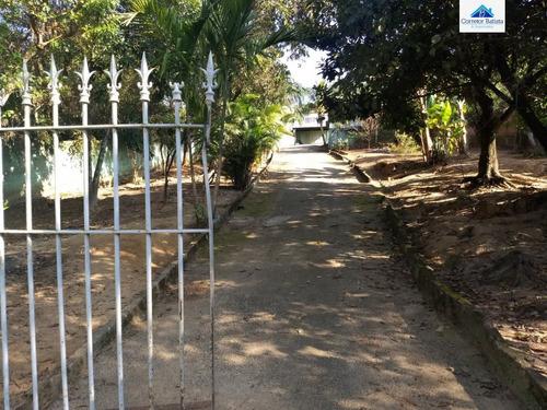 chácara a venda no bairro estrada do recanto das águas em - 1603-1