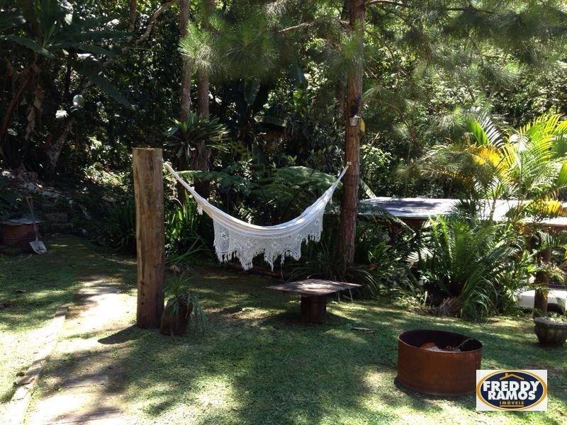 chácara a venda no bairro jardim aracy em mogi das cruzes - - 18-1