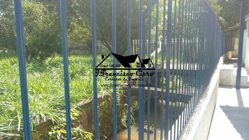 chácara a venda no bairro jardim shangri la em - ch127-1