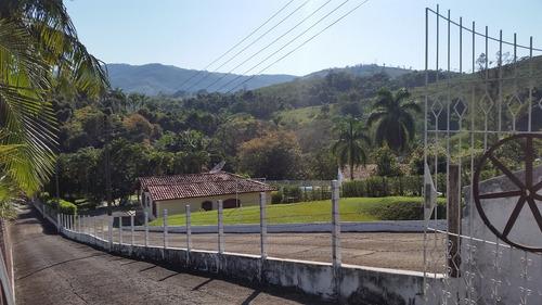 chácara a venda no bairro recanto cachoeira - lindoia/sp