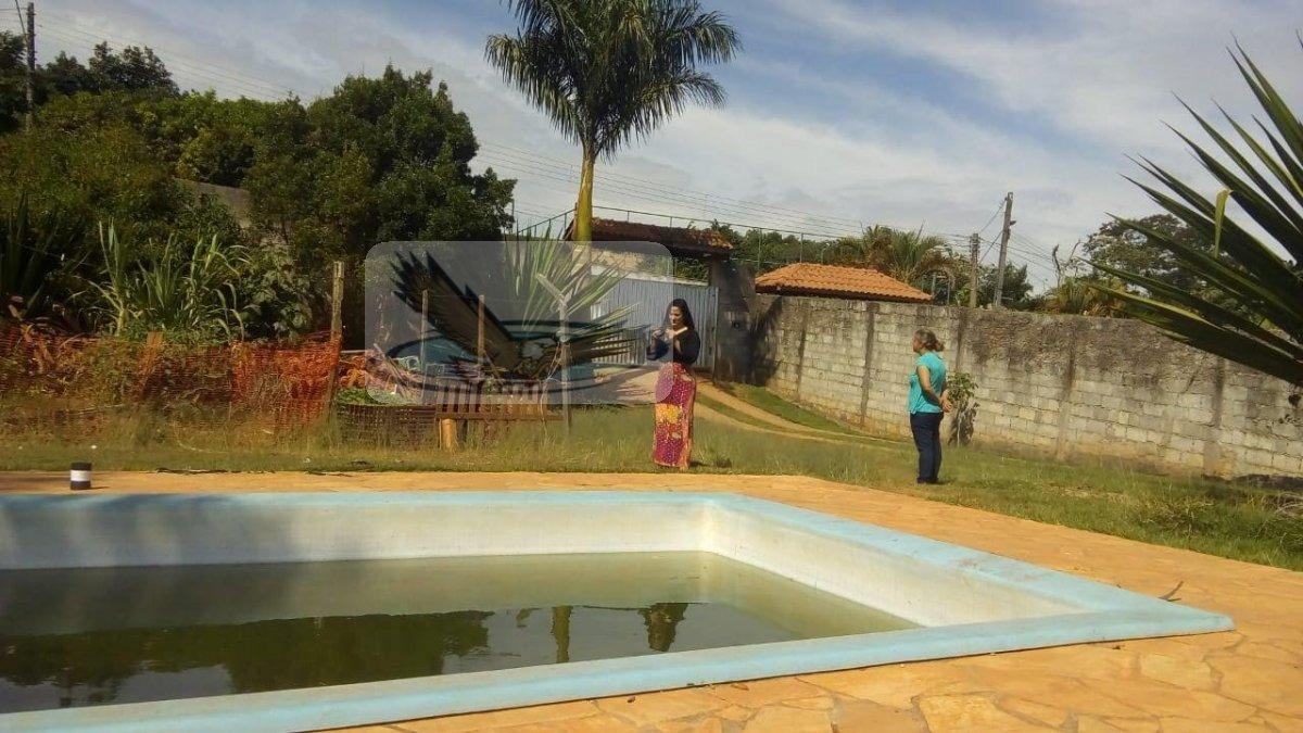 chácara a venda no bairro sao marcelo em itatiba - sp.  - ch353-1