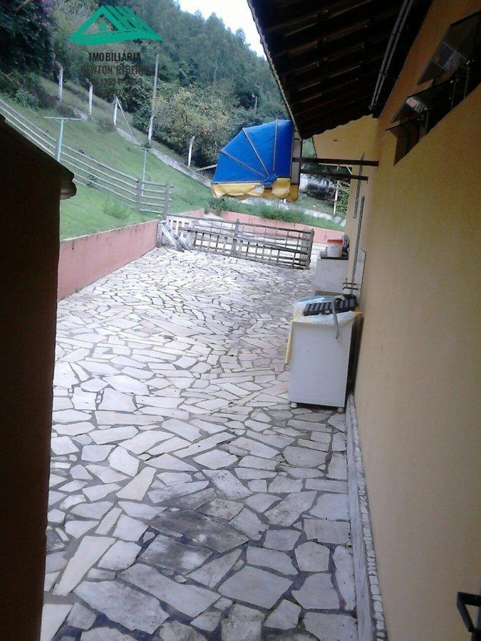 chácara a venda no bairro zona rural em carmo de minas - - 135-1
