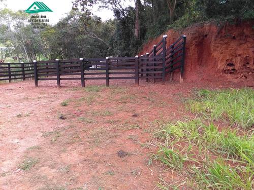 chácara a venda no bairro zona rural em carmo de minas - - 303-1
