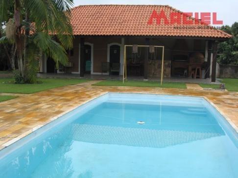 chácara a venda piscina