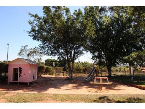 chácara á venda zona rural - 3186