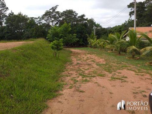 chácara á venda zona rural - 4240
