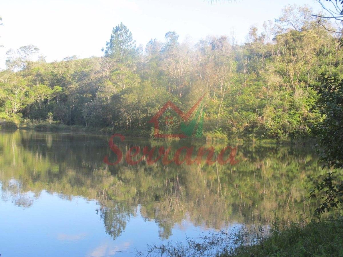 chácara acesso para represa em juquitiba
