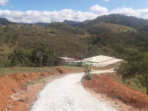 chácara alto sustentável mobiliada com 15500 m² por r$ 1.000.000 - ch0103