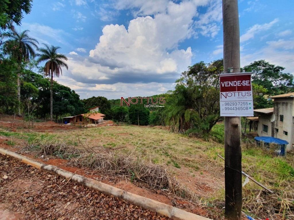 chácara área total 2.500m² - condomínio rancho grande - mateus leme-mg. - n000111 - 34476566