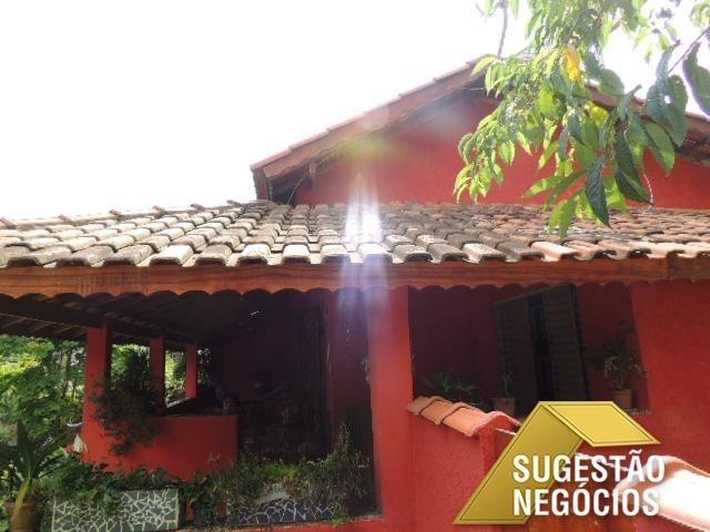 chácara bairro planalto dos cocais  oportunidade - 2685