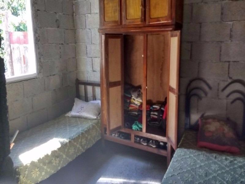 chácara barata em mongagua - 1272 - 4555376