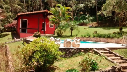 chácara bem localizada excelente para moradia c piscina