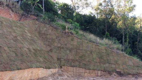 chácara, bosque dos eucaliptos, amparo - r$ 200 mil, cod: 1828 - v1828