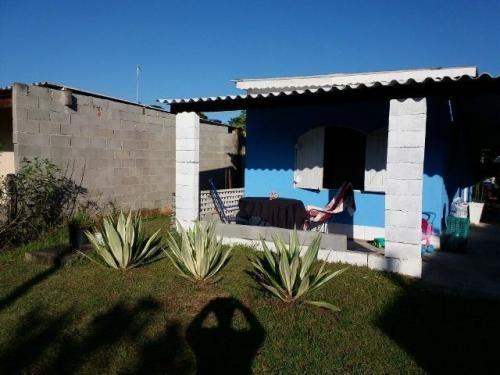 chácara c/ 1 dormitório suíte no litoral, itanhaém-sp!!!