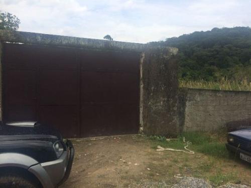 chácara c/ 10.000 m² e escritura! itanhaém-sp! ref 3764-p