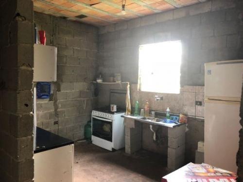 chácara c/ 2 dormitórios no parque vergara, itanhaém-sp