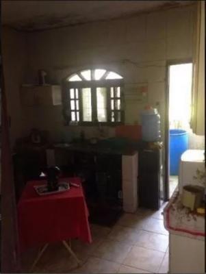 chácara c/ 2 quartos + 1 casa lateral! itanhaém! ref 2694-p