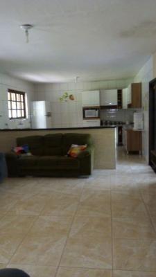 chácara c/ 3 dorm. e 1000 m² em itanhaém! ref 3643-p