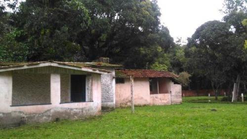 chácara c/ 6 dormitórios em itanhaém! entrada + parcelas!!!