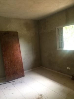 chácara c/ escritura, 2 dormitórios e 2 wc - ref 3764-p