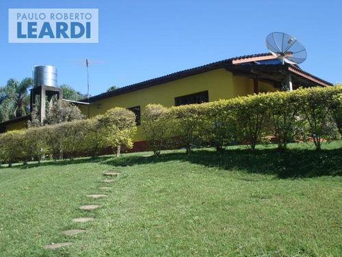 chacara centro - arujá - ref: 342060