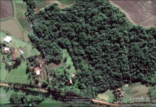 chacara - centro historico - ref: 63678 - v-63678