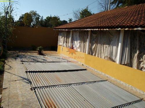 chácara chacara alvorada braganca paulista/sp - 351