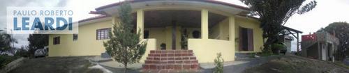 chacara chácaras copaco - arujá - ref: 460234