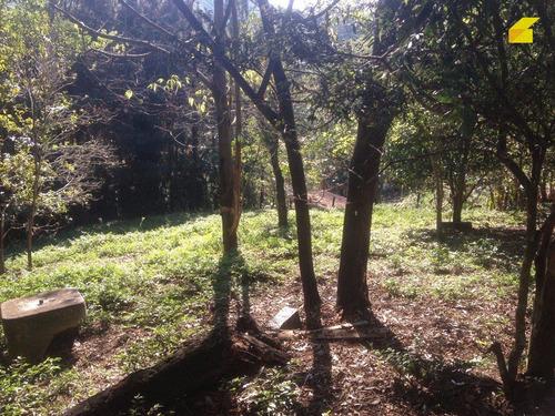 chacara - colonia santana - ref: 13945 - v-13945
