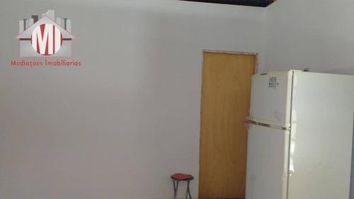 chácara com 03 dormitórios à venda, 1153 m² por r$ 180.000  - pedra bela/sp - ch0032
