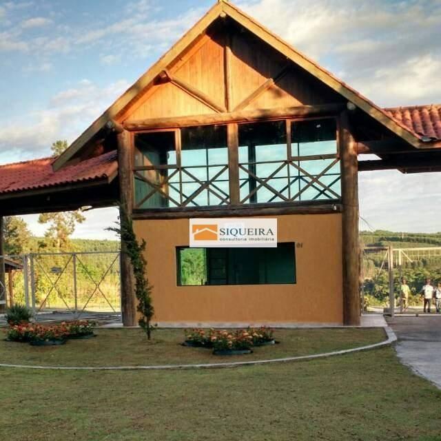 chácara com 1 dormitório à venda, 1000 m² por r$ 165.000 - éden - sorocaba/sp - ch0028