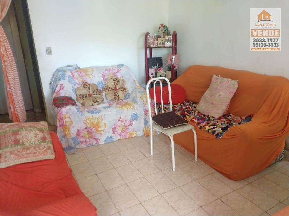chácara com 1 dormitório à venda, 1200 m² por r$ 400.000,00 - brigadeiro tobias - sorocaba/sp - ch0001