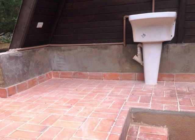 chácara com 1 dormitório à venda, 1600 m² por r$ 255.000,00 - loteamento chácaras vale das garças - campinas/sp - ch0394