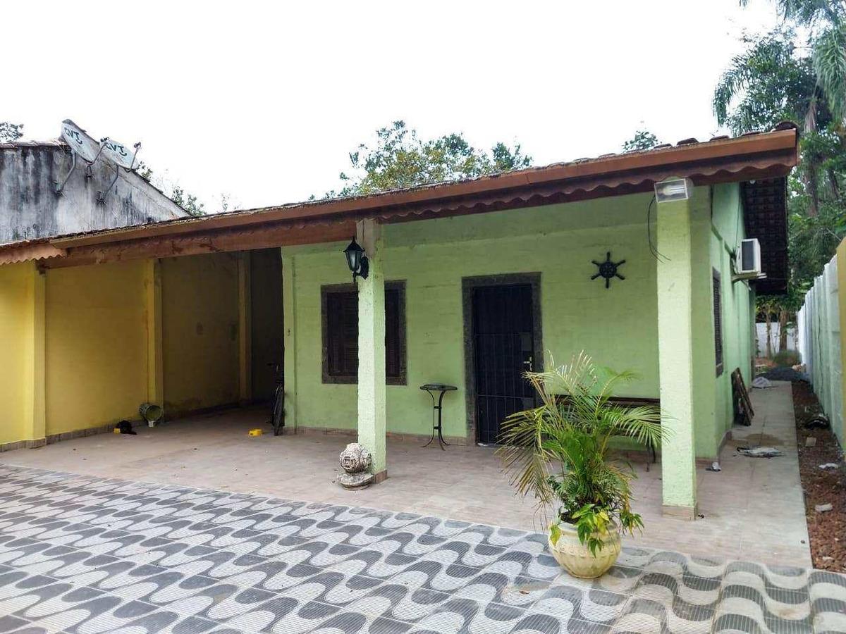 chácara com 1000 m², sitio são joão, bertioga - v272