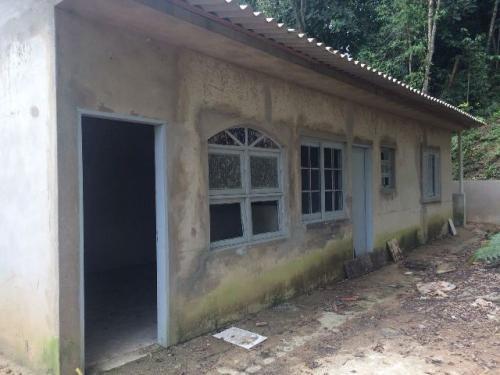chácara com 10.000 m² e escritura, itanhaém-sp - ref 3764-p