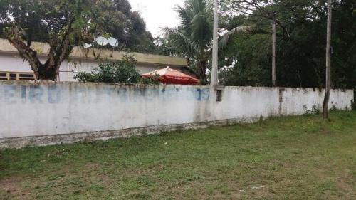 chácara com 2 dormitórios e escritura, itanhaém - ref 2929-p