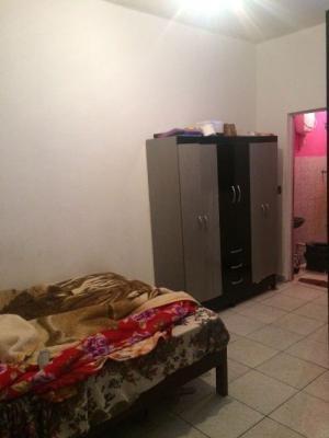 chácara com 2 dormitórios e escritura no litoral! ref 3096-p
