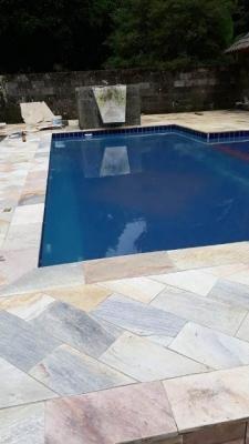 chácara com 2 dormitórios e piscina, em itanhaém! ref 3375-p
