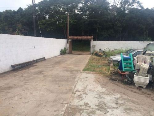 chácara com 2 dormitórios em itanhaém-sp! ref 3096-p