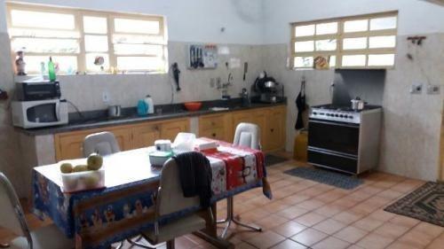 chácara com 2 dormitórios no jd. coronel - ref 2929-p