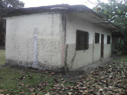 chácara com 2 dormitórios no jd. são fernando, itanhaém-sp!!