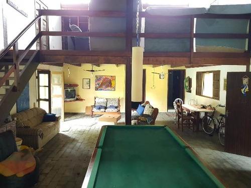chácara com 2 dormitórios, piscina e lago! ref 4500-p