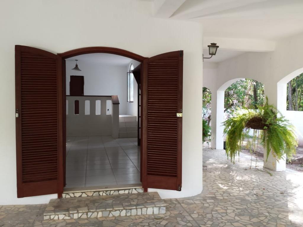 chácara com 2 dormitórios à venda, 1000 m² por r$ 880.000,00 - corrupira - jundiaí/sp - ch0057