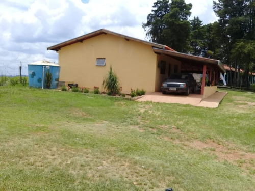 chácara com 2 dormitórios à venda, 1045 m² por r$ 300.000 - loteamento chácaras gargantilhas - campinas/sp - ch0073