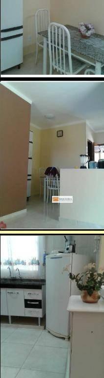 chácara com 2 dormitórios à venda, 1056 m² por r$ 460.000 - caputera - sorocaba/sp - ch0021