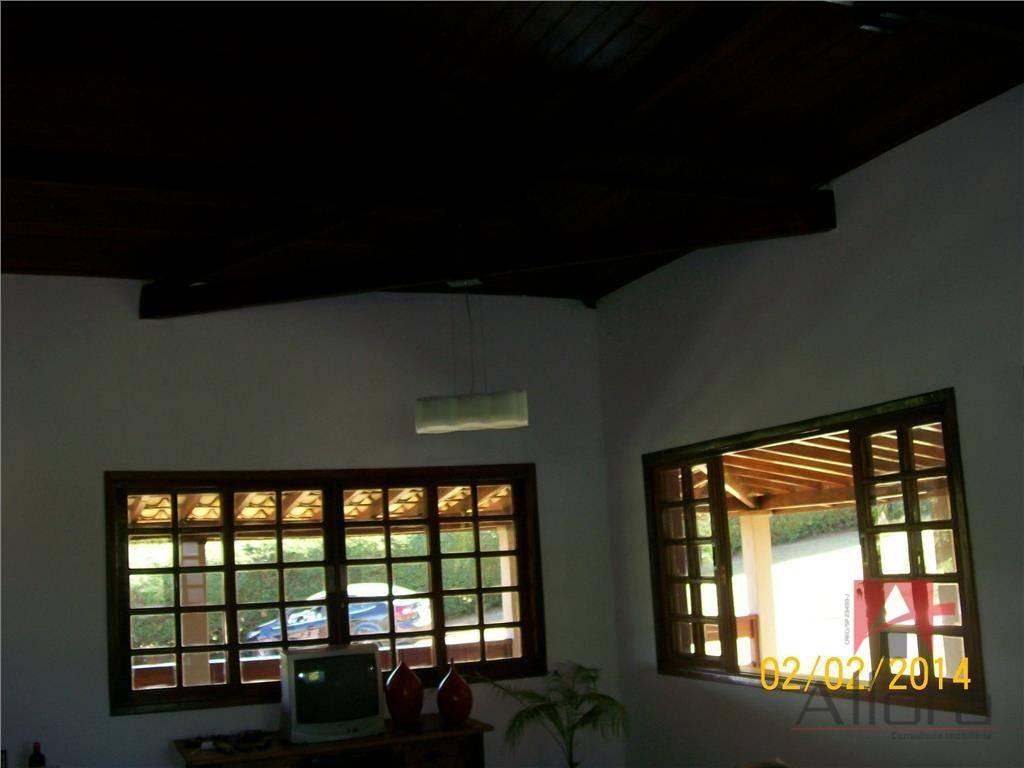 chácara com 2 dormitórios à venda, 1200 m² por r$ 485.000,00 - portal são marcelo - bragança paulista/sp - ch0004