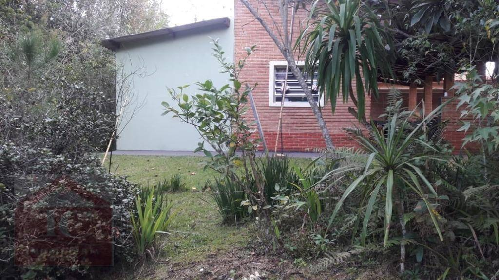 chácara com 2 dormitórios à venda, 15000 m² por r$ 480.000,00 - das brotas - cotia/sp - ch0059