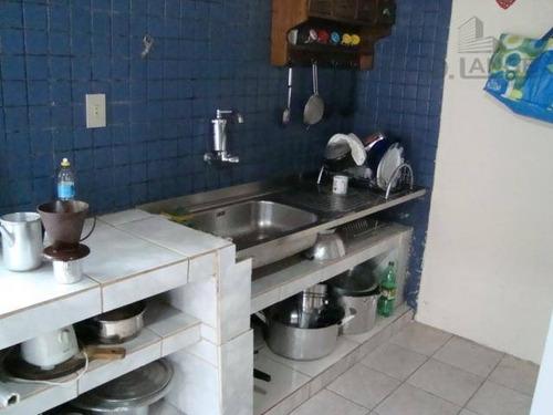 chácara com 2 dormitórios à venda, 1820 m² por r$ 550.000 - loteamento chácaras vale das garças - campinas/sp - ch0215