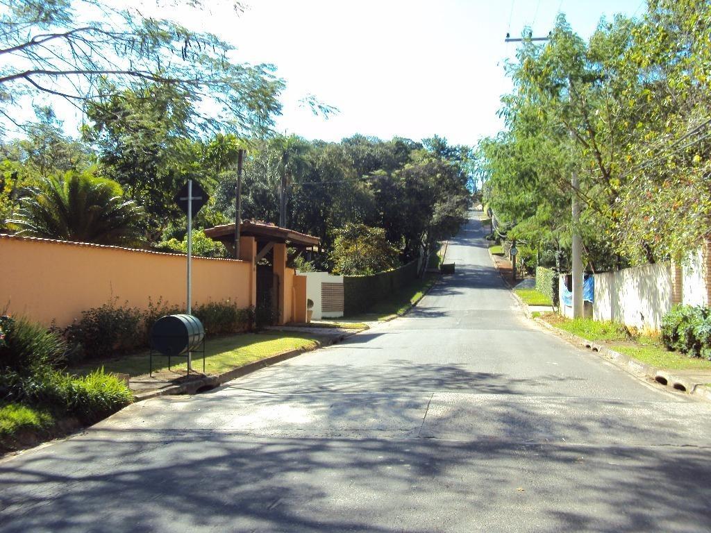 chácara com 2 dormitórios à venda, 1933 m² por r$ 480.000,00 - condomínio chácaras florida - itu/sp - ch0107